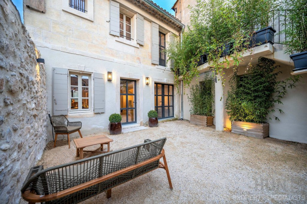 Properties in Provence