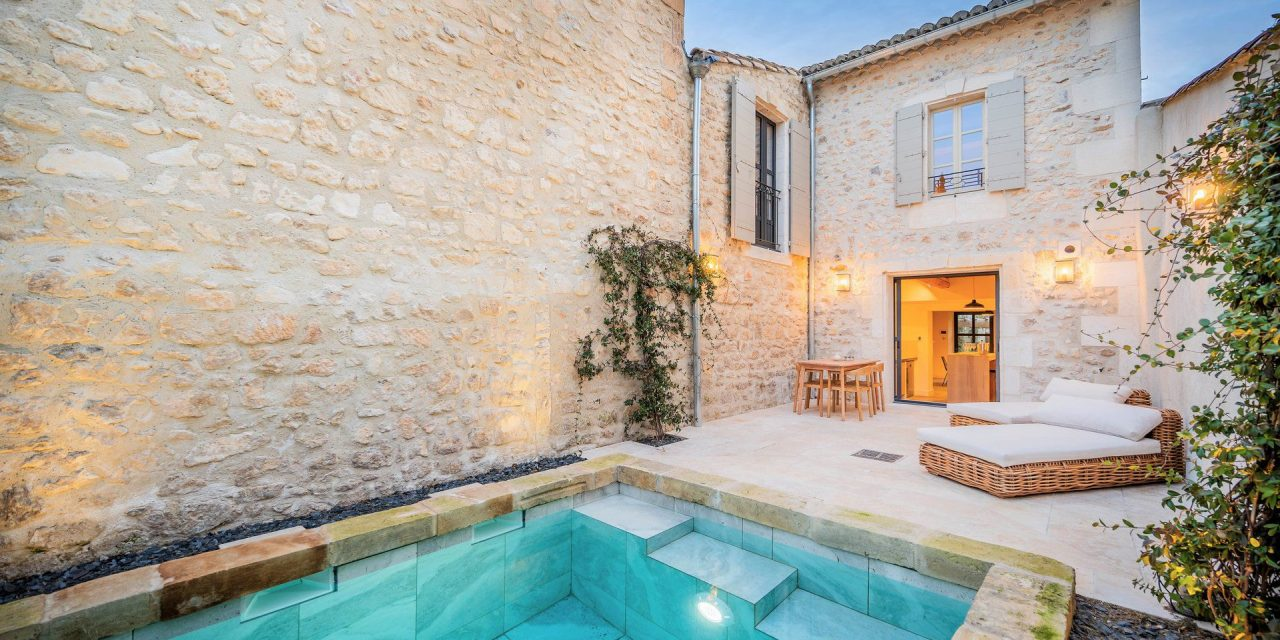 5 Properties in Provence to fall in love with