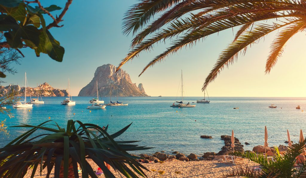 Ibiza Property