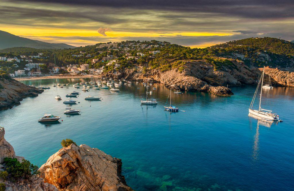 luxury spanish property - Ibiza