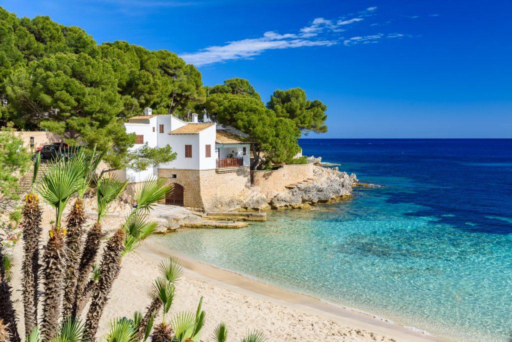 luxury spanish property - home hunts