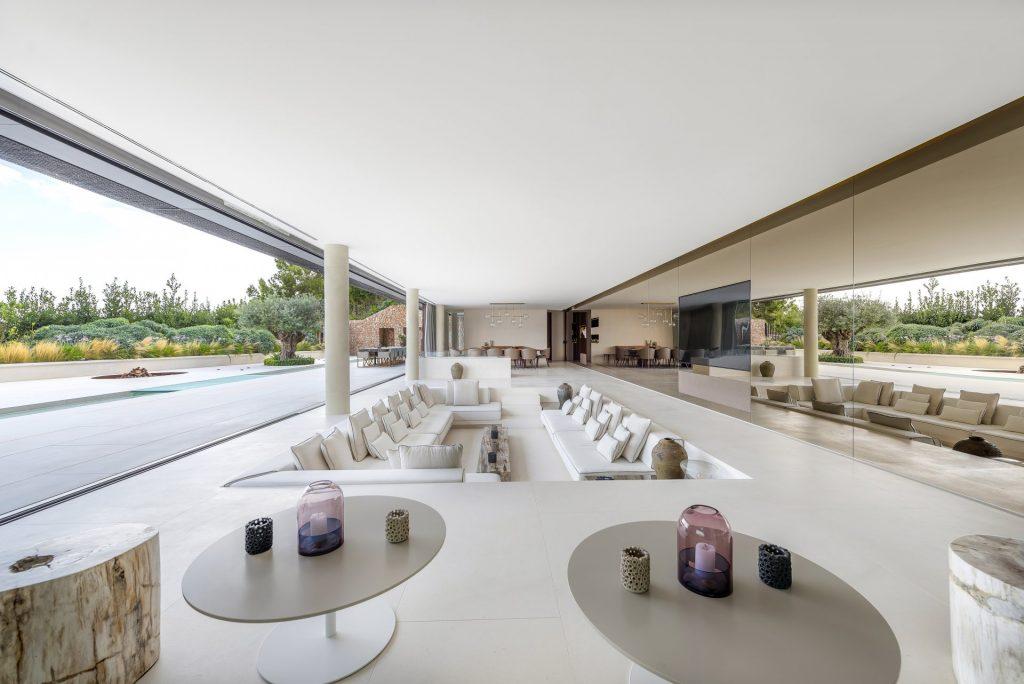 luxury spanish property - mallorca