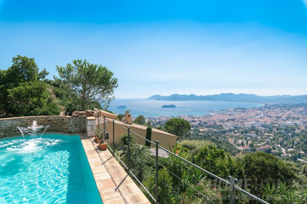 villas for sale in cannes