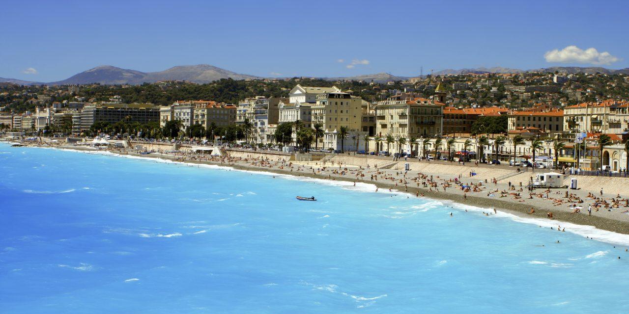 French Riviera – Nice earns UNESCO world heritage status