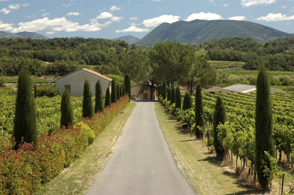 Property in Provence